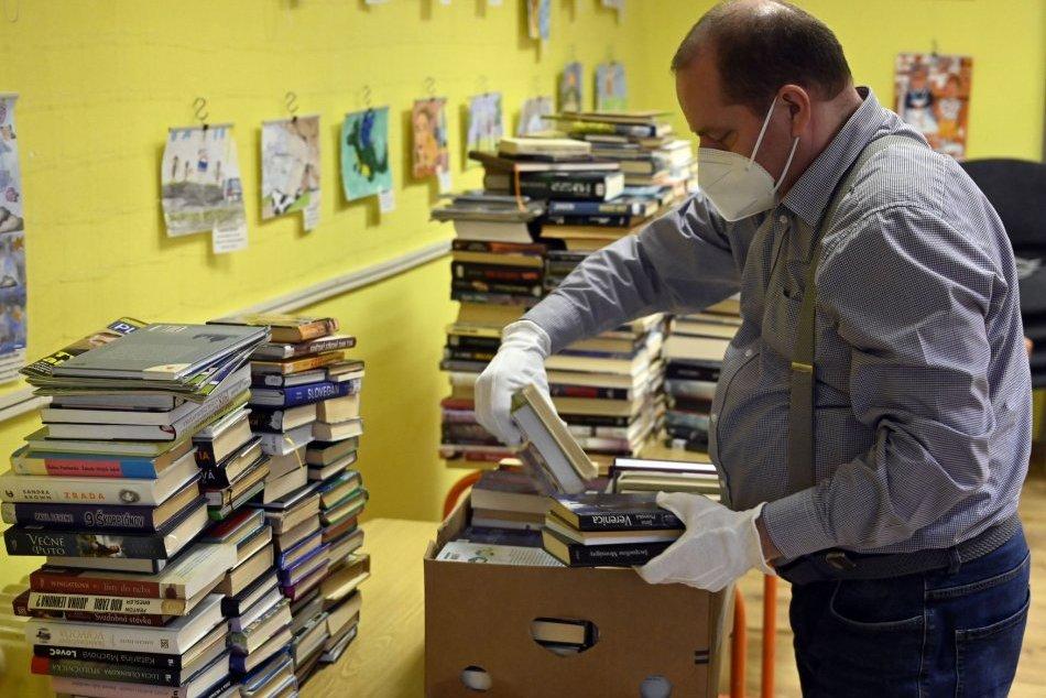 Ilustračný obrázok k článku Obnova zvolenskej knižnice je ukončená: Riešiť však bolo treba aj nedostatky