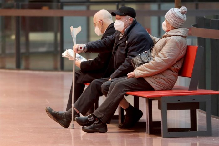 Ilustračný obrázok k článku Ako dlho vám platí test? PRAVIDLÁ pre Žilinský okres platné od pondelka