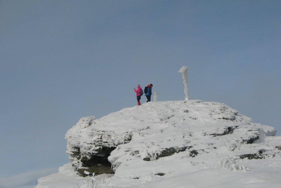 Ilustračný obrázok k článku Nezabudnuteľný zimný výlet: 3 čarovné lokality v okolí Rožňavy