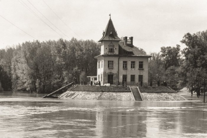 Ilustračný obrázok k článku V Bratislave pijeme kvalitnú a zdravú vodu. Do domácností prúdi už 135 rokov