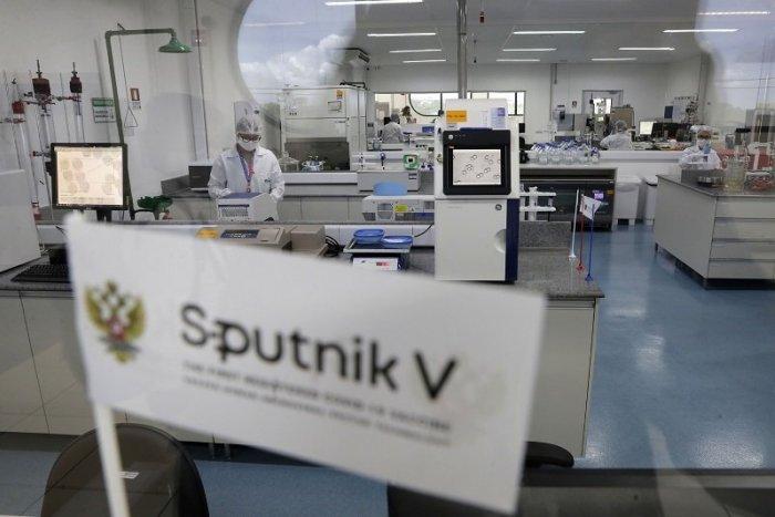 Ilustračný obrázok k článku V Michalovciach začnú očkovať neregistrovanou ruskou vakcínou Sputnik V