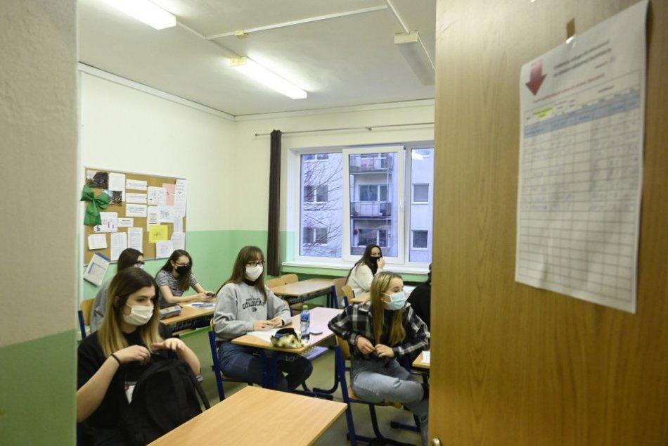 Ilustračný obrázok k článku Stredné školy v kraji prijmú viac žiakov: Župa otvorí aj nové odbory