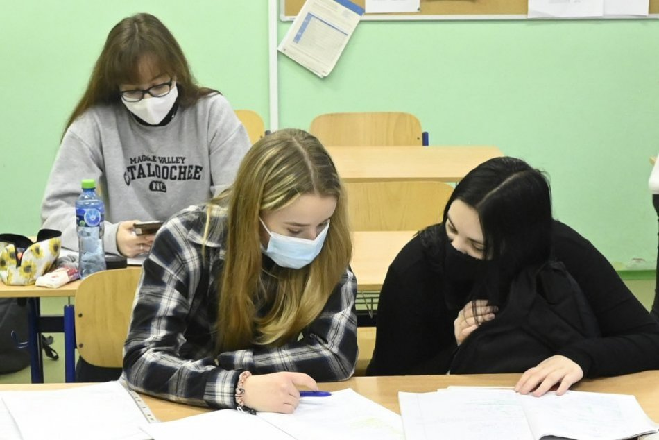 Ilustračný obrázok k článku Stredné školy v Žilinskom kraji: Nemali odporúčanie, 15 z nich však otvorilo