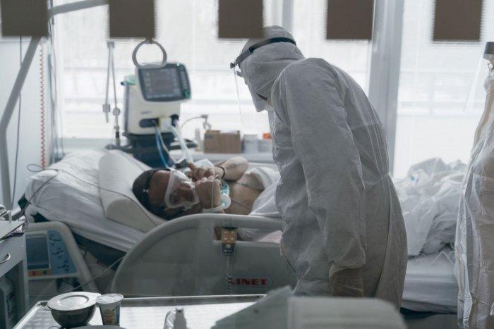Ilustračný obrázok k článku Bojnická nemocnica eviduje enormný nápor pacientov s ochorením COVID-19