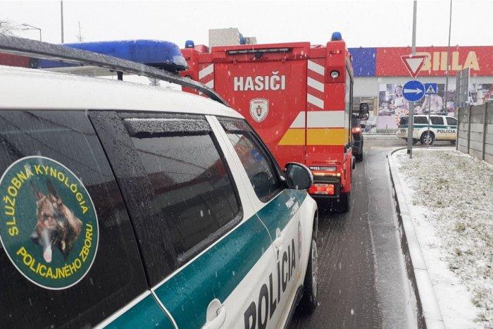 Ilustračný obrázok k článku V Trnave pokračuje pátranie po nezvestnom Ivanovi: Pomôcť prišli aj dobrovoľníci, FOTO