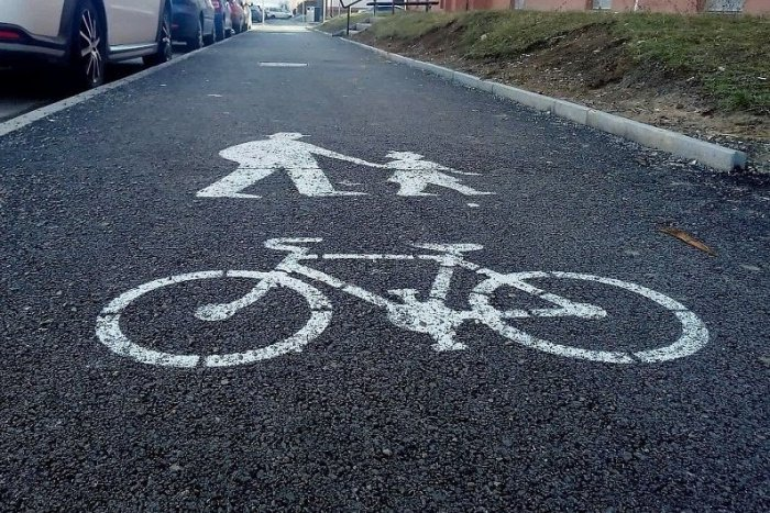 Ilustračný obrázok k článku Pripravujú štúdiu: Na území Partizánskeho majú pribudnúť dve cyklotrasy