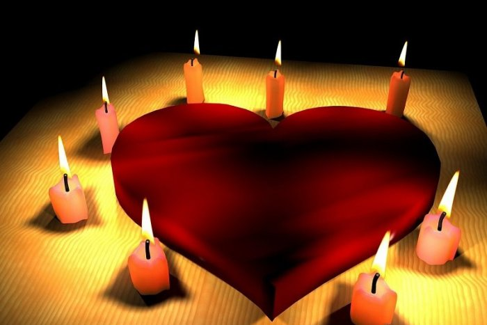Ilustračný obrázok k článku Poznáte RITUÁL na upevnenie vzťahov počas sv. Valentína? Numerologička prezrádza viac!