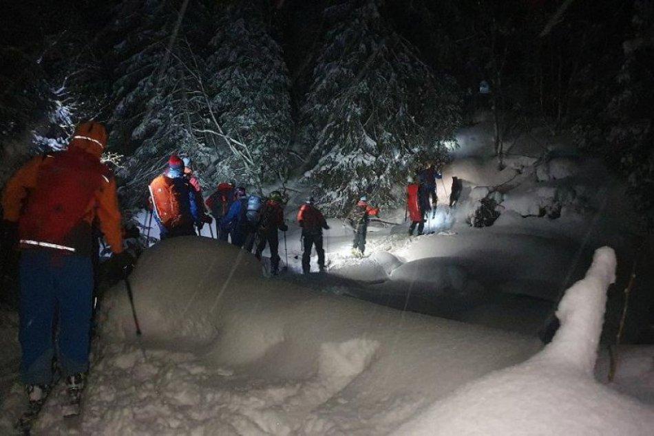 Ilustračný obrázok k článku SVET O SLOVENSKU: Arabi píšu o smrteľnej lavíne v Tatrách