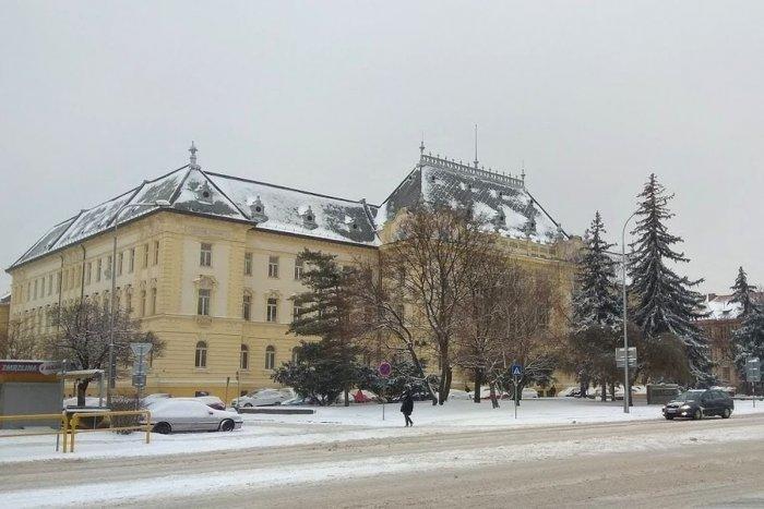 Ilustračný obrázok k článku Príde Nitra o krajský súd? Župní poslanci vyjadrili svoj nesúhlas