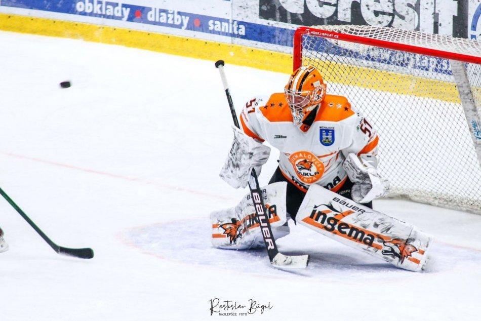 Ilustračný obrázok k článku Michalovskí hokejisti prehrali s obrovským rozdielom