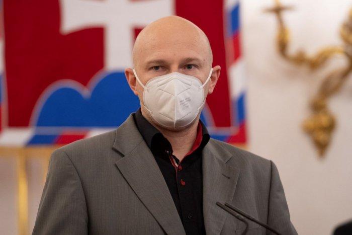 Ilustračný obrázok k článku Virológ vyšiel s pravdou von: Už je aj na Slovensku juhoafrická mutácia covidu?