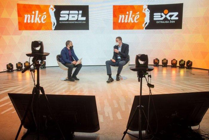 Ilustračný obrázok k článku Skvelá správa pre slovenský basketbal! Získal nového významného partnera stávkovú spoločnosť Niké