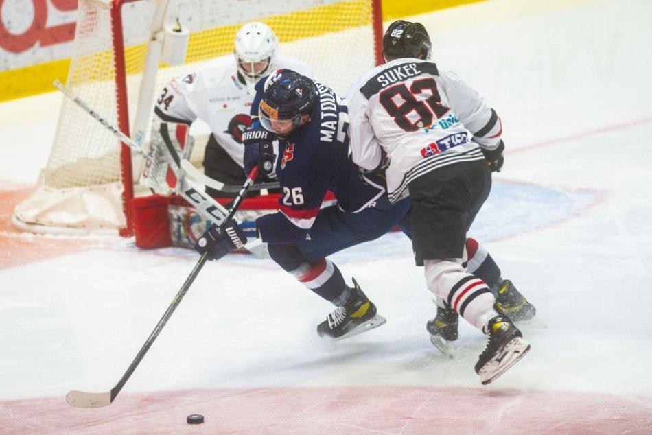 Ilustračný obrázok k článku Barani nedali Slovanu šancu: Udržali si čisté konto a natiahli víťaznú sériu, FOTO