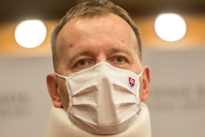 Ilustračný obrázok k článku Boris Kollár príde do Trenčína: Vystúpi aj s prejavom pri pamätníku