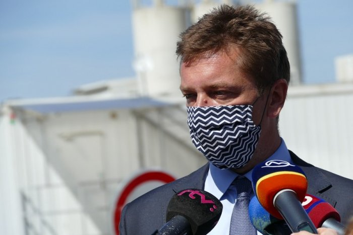 Ilustračný obrázok k článku TERMÍN je vonku: Minister Doležal prezradil, kedy začnú práce na tuneli Višňové