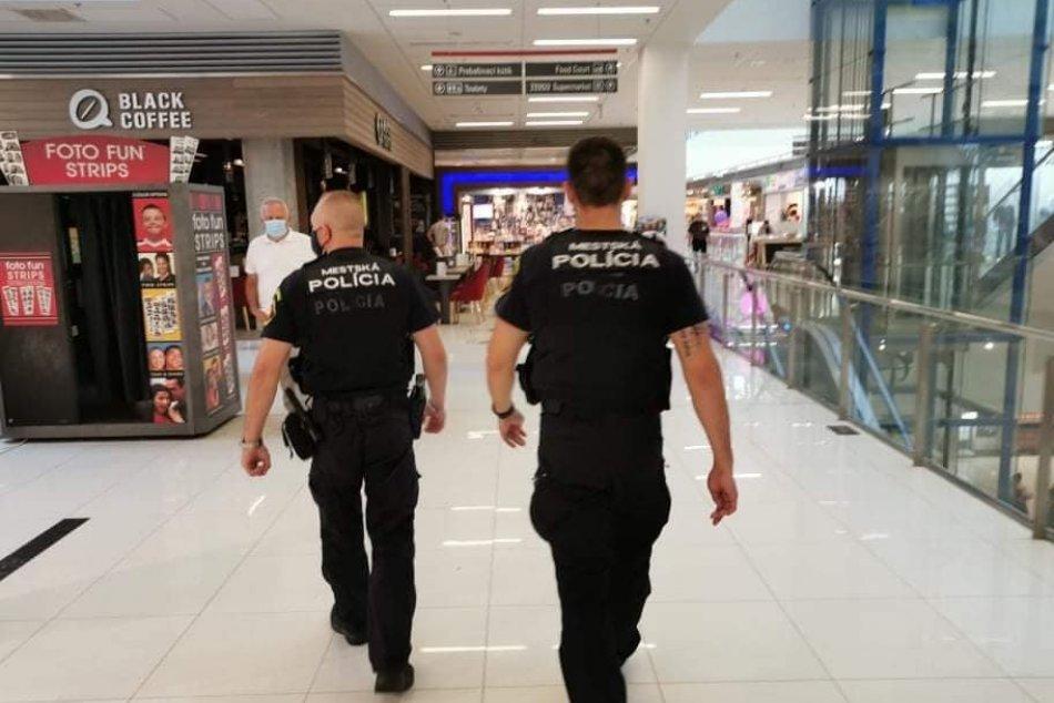Ilustračný obrázok k článku Mestskí policajti vo Zvolene hľadajú nové posily: Aké sú požiadavky a plat?