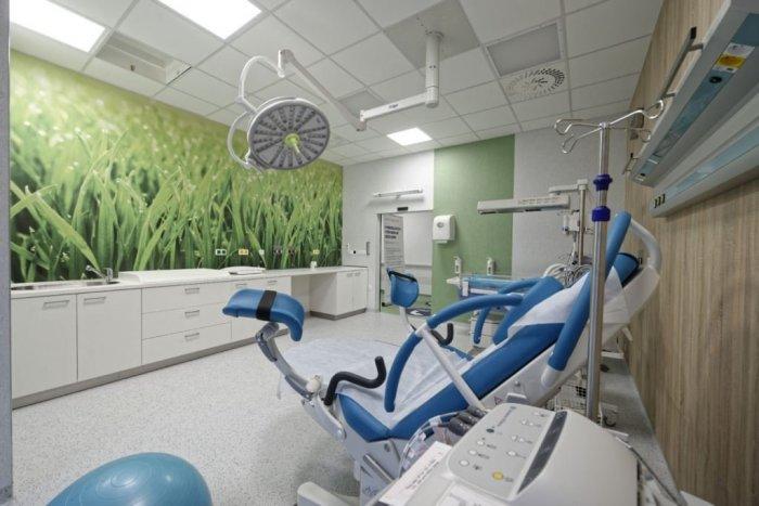 Ilustračný obrázok k článku Pôrodnosť v michalovskej nemocnici: Prekvapivé zistenie počas roku pandémie?