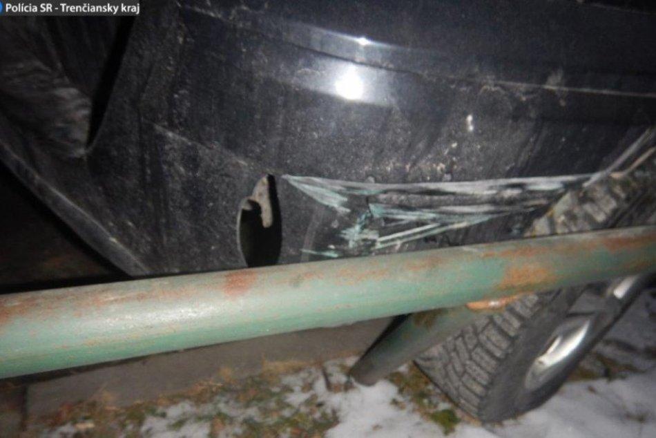 Ilustračný obrázok k článku Opitá žena za volantom vystrájala na považskobystrickom parkovisku, FOTO