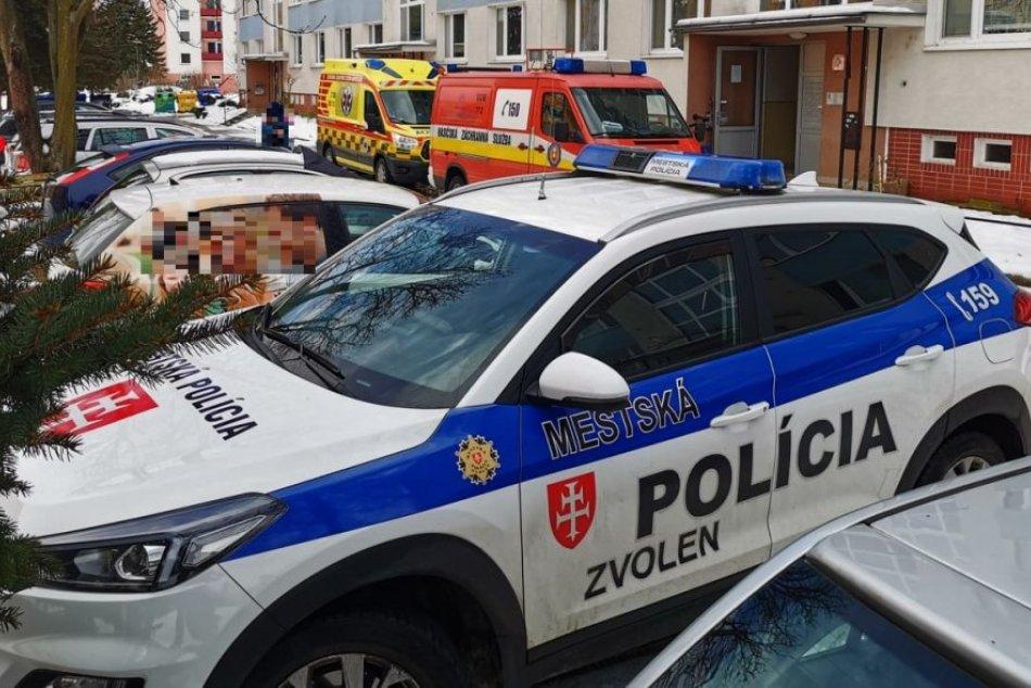 Ilustračný obrázok k článku Zvolenčania vedia byť vďační: PRÍBEHY s mestskými policajtmi hovoria za všetko