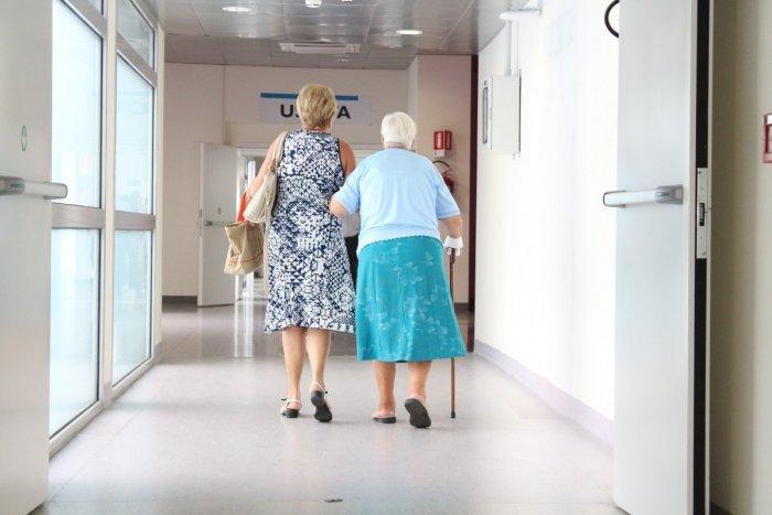 Ilustračný obrázok k článku Výborné správy zo spišskonovoveskej nemocnice: TIETO lôžka už majú prázdne!