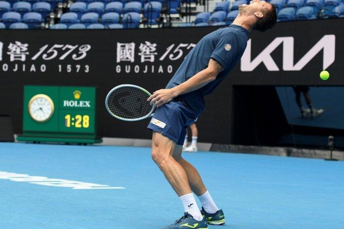 Ilustračný obrázok k článku Polášek prepísal dejiny! Žiadny slovenský tenista v HISTÓRII nedosiahol to, čo on! FOTO