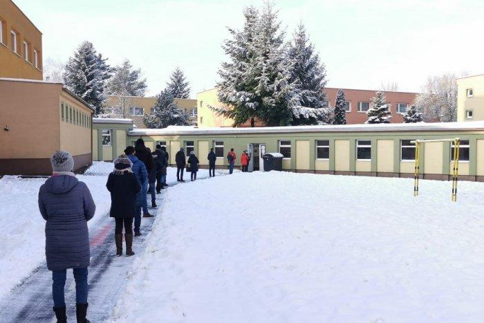 Ilustračný obrázok k článku Výsledky ďalšieho testovania v Prešove: Za jeden deň pribudli desiatky pozitívnych