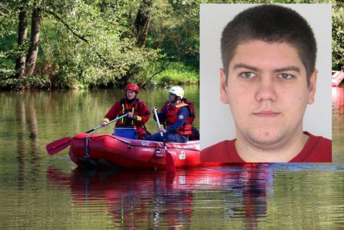 Ilustračný obrázok k článku Polícia rozbehla pátranie po mladom mužovi: Jeho auto našli neďaleko Váhu