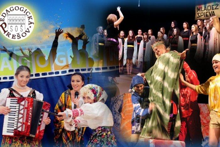 Ilustračný obrázok k článku Deviataci, rozmýšľate o budúcnosti? A čo tak SOŠ pedagogická v Prešove?