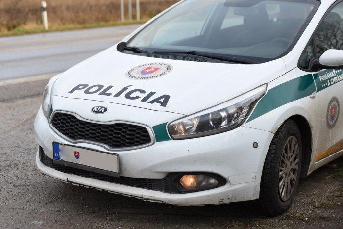 Ilustračný obrázok k článku Policajtom zo Sliača bolo správanie vodiča podozrivé: Nenafúkal, v čom bol teda háčik?