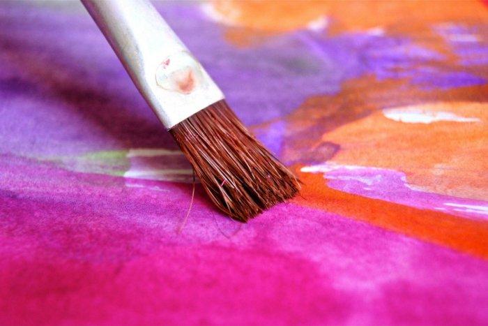 Ilustračný obrázok k článku Skvelá správa pre amatérskych výtvarníkov: Prihlásiť sa môžu do súťaže Region Art