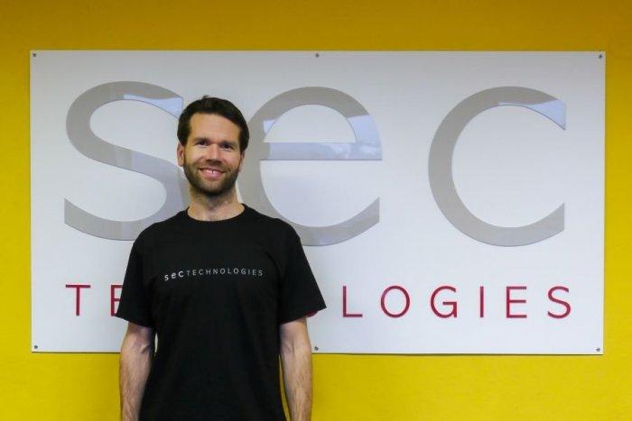 Ilustračný obrázok k článku Liptovská firma SEC Technologies získala investíciu 3 milióny eur: Vzniknú dobre platené miesta