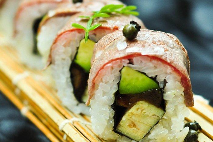 Ilustračný obrázok k článku Svetové sushi si môžete vychutnať aj vo Zvolene