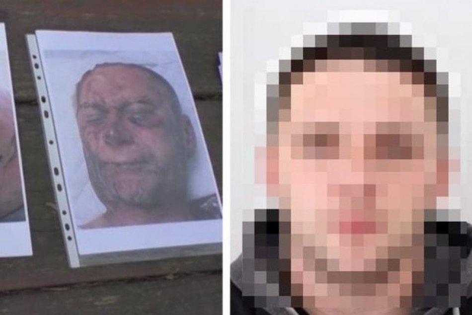 Ilustračný obrázok k článku Brutálne napadnutie seniora otriaslo Prievidzou: Lovci lebiek našli Ľuboša S.
