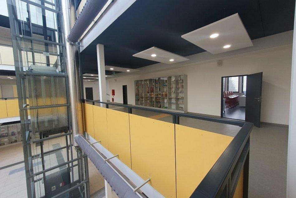 Ilustračný obrázok k článku Žiakov poteší modernizácia školy za vyše 500-tisíc eur
