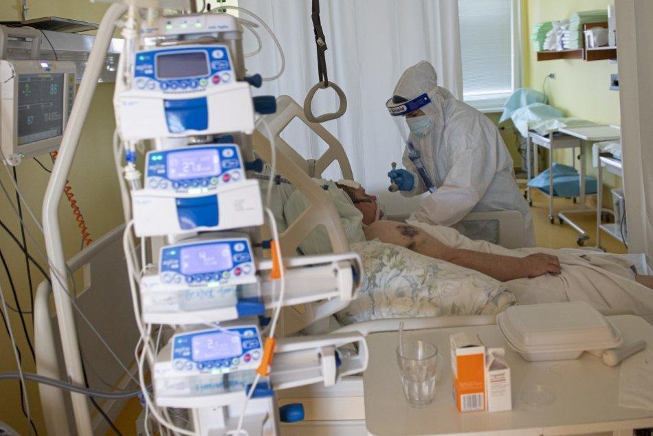 Ilustračný obrázok k článku Zvolenská nemocnica hlási zlepšenie: Zmeny sa dotkli aj covidových lôžok