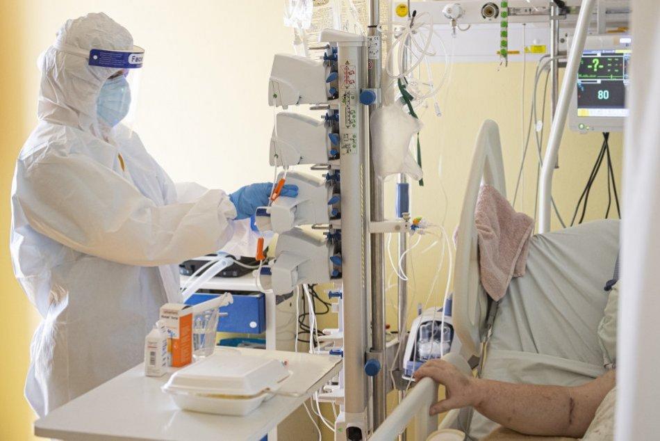 Ilustračný obrázok k článku Dobré správy zo Šace! Situácia v nemocnici sa zlepšuje