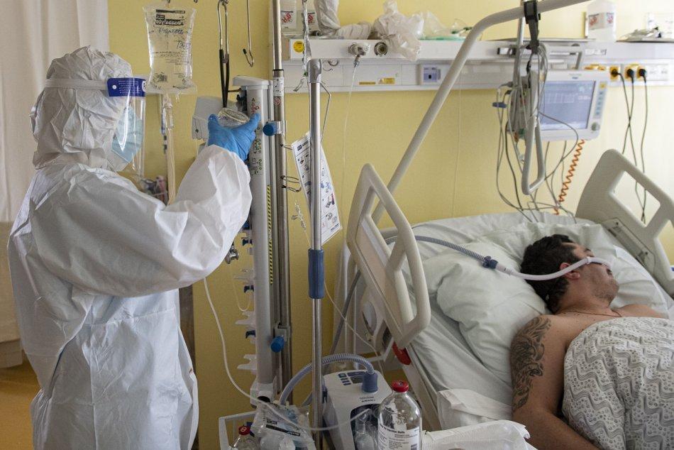 Ilustračný obrázok k článku Od ZAJTRA môžete ísť na návštevu do nemocníc: Stačí, keď splníte tieto PODMIENKY!