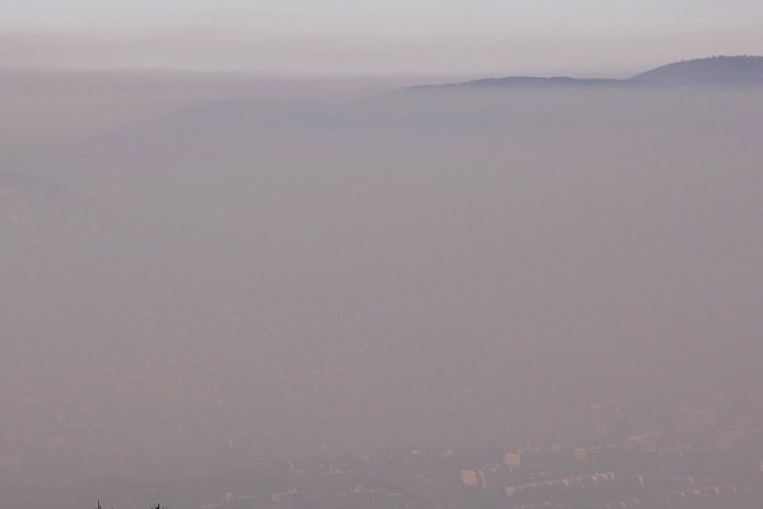 Ilustračný obrázok k článku V tejto lokalite Bratislavského kraja je plno smogu! Koho najviac ohrozuje?