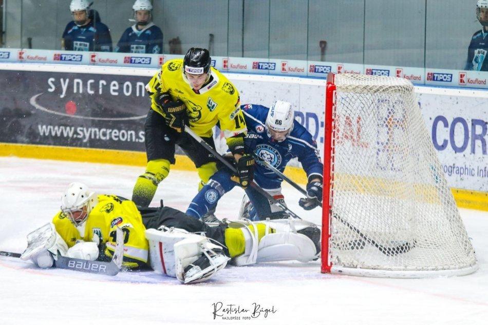 Ilustračný obrázok k článku Nitra zvládla dôležitý zápas proti Detve: Stavjaňa hovorí o sústredenom výkone, FOTO