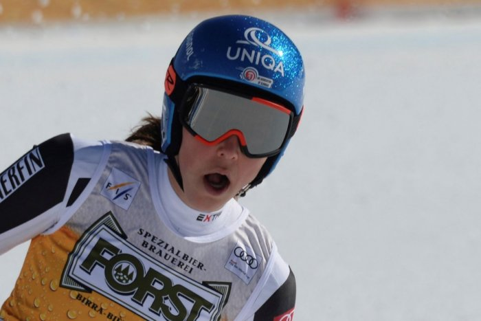 Ilustračný obrázok k článku Veľká zmena v ženskom lyžovaní: Vlhová už nie je KRÁĽOVNOU!