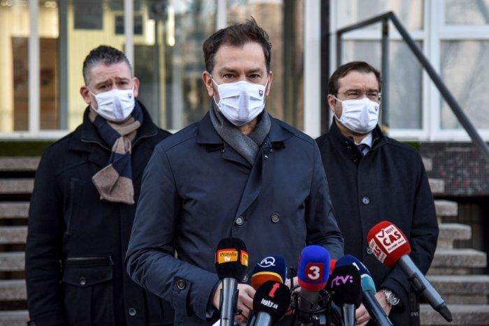 Ilustračný obrázok k článku Na Slovensku pôjde do tuhého: Hrozia nám tvrdé opatrenia a úplné VYPNUTIE!