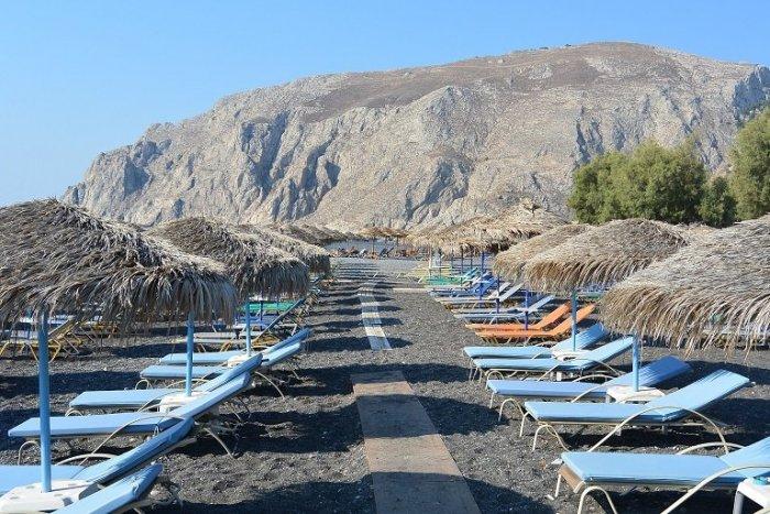 Ilustračný obrázok k článku Grécke more tento rok nebude pre každého: Ak odmietnete TOTO, do krajiny vás nepustia!