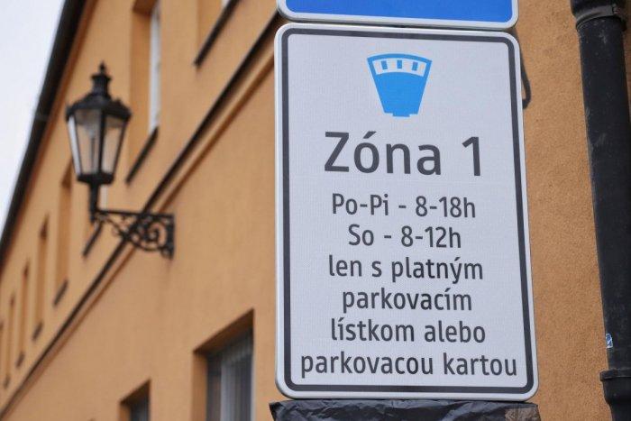 Ilustračný obrázok k článku Aby vás tá novinka neprekvapila: Od marca sú v Prešove spoplatnené ďalšie 4 ulice