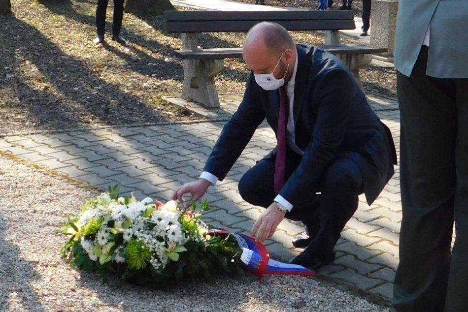 Ilustračný obrázok k článku Rana na duši zostala: Výbuch v Novákoch stále rieši súd, minister volá po rozhodnutí
