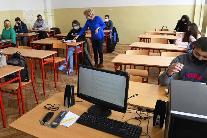 Ilustračný obrázok k článku Chystajú sa zmeny v zložení stredných škôl: Obchodná akadémia v Prešove sa zlúči s inou