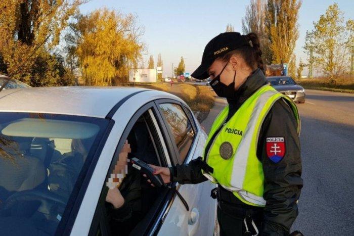 Ilustračný obrázok k článku Smutné zistenie o šoféroch v Trnavskom kraji: Pod vplyvom je ich čoraz viac