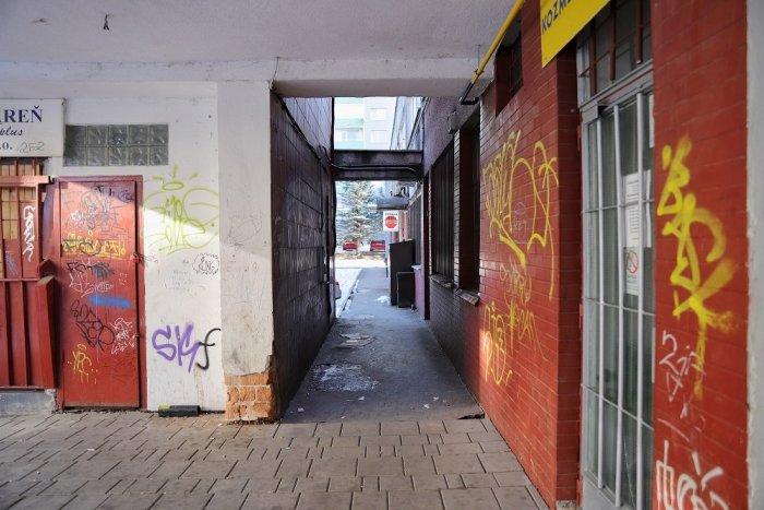 Ilustračný obrázok k článku Na Sekčove to miestami vyzerá otrasne: Mesto bude opäť rekonštruovať Opál