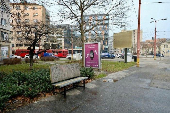 Ilustračný obrázok k článku Bezpečnejší a bezbariérový: V Bratislave pribudne ďalší krásny verejný priestor