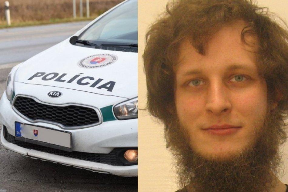 Ilustračný obrázok k článku Krajskí policajti prosia o pomoc: Videli ste Maroša? Na mladíka je vydaný zatykač