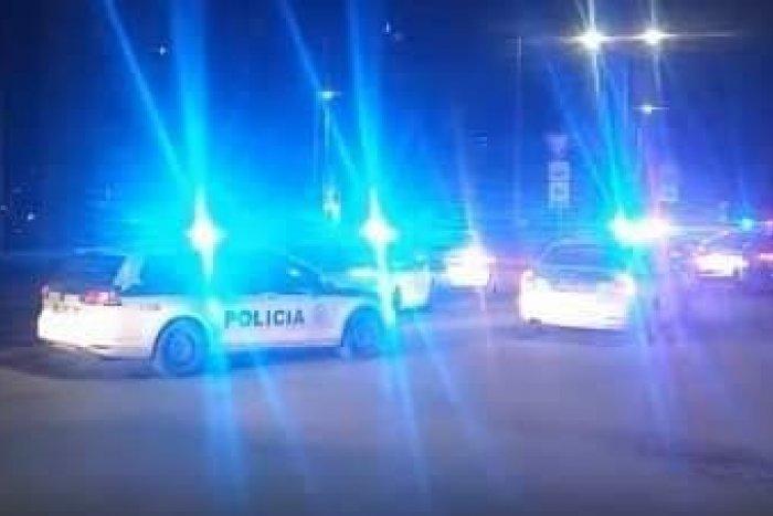 Ilustračný obrázok k článku Nepríčetného šoféra na Fiatke nezastavil ani výstrel, namieril si to rovno na policajtov